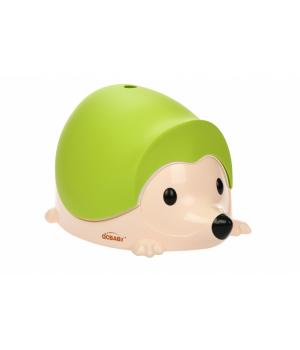 Same Toy QCBABY Дитячий горщик - Їжачок (зелений)