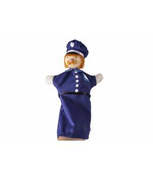 goki Лялька-рукавичка - Поліцейський