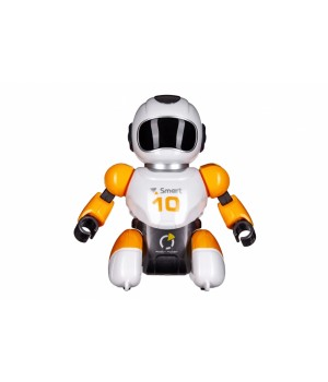 Same Toy Робот Форвард (жовтий) на радіокеруванні