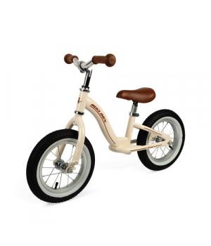 Беговел для детей от 3 лет, с надувными колесами, Janod