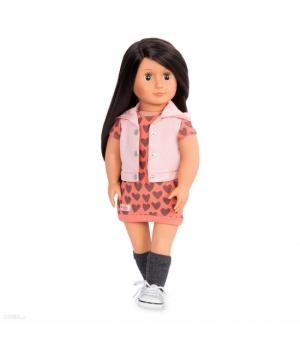 Our Generation Лялька Лілі (46 см)