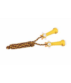 Скакалка для ребенка от 7 лет, (жираф), Goki