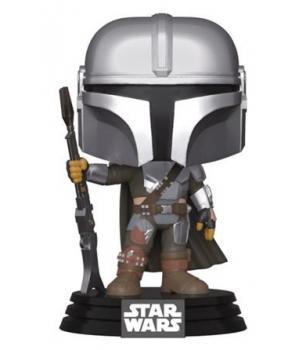 Колекційна фігурка Funko POP! Star Wars: Mandalorian