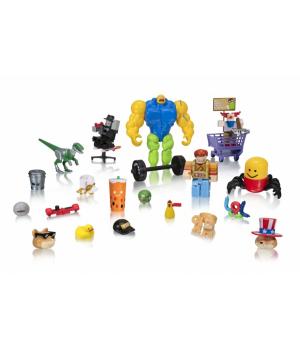 Игровой набор Роблокс Set Meme Pack W8