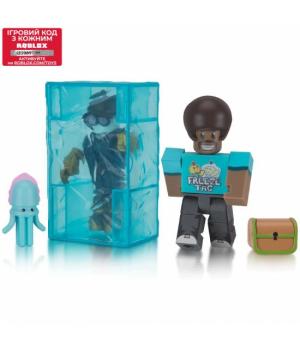 Набор фигурок героев Роблокс Freeze Tag W4, набор 2 шт