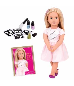 Большая кукла игрушка Розалин, 46 см, Our Generation