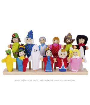 goki Лялька для пальчикового театру - Вампір