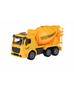 Бетономешалка игрушка для детей Same Toy