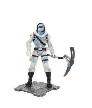 Игрушечная фигурка Fortnite - Фортнайт Solo Mode Полярник - Frostbite S3, 10 см.