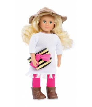 LORI Лялька (15 см) Бріанна
