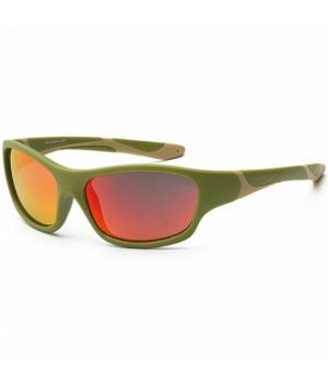 Дитячі сонцезахисні окуляри Koolsun Sport, 3-8 років
