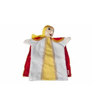 goki Лялька-рукавичка - Принцеса