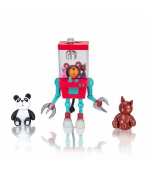 Roblox Ігрова колекційна фігурка Imagination Figure Pack Clawed Companion W8