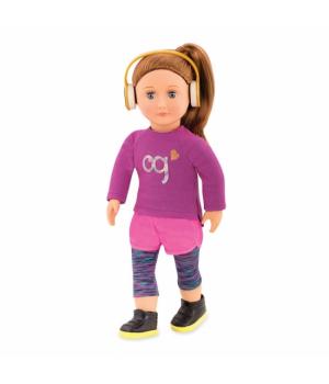 Our Generation Лялька Алісія (46 см)