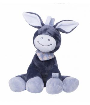 Мягкая игрушка ослик Алекс (28см) Nattou