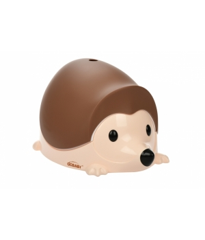 Same Toy QCBABY Дитячий горщик - Їжачок (коричневий)
