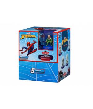 Domez Колекційна фігурка Marvel Spider-Man Classic S1 (1 фігурка)
