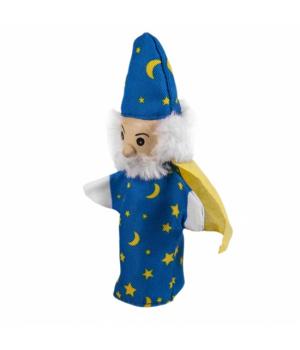 goki Лялька для пальчикового театру - Чарівник