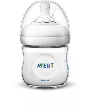 Avent Пляшка для годування Natural [SCF030/17]
