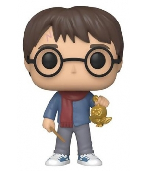 Колекційна фігурка Funko POP! Harry Potter: Holiday