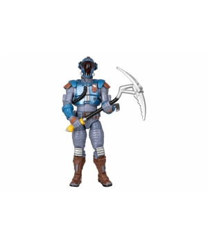 Игрушечная фигурка Fortnite - Фортнайт Survival Kit The Пришелец - Visitor, 10 см.