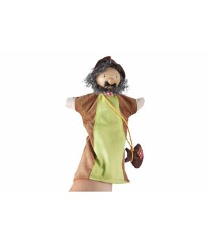 goki Лялька-рукавичка - Робер