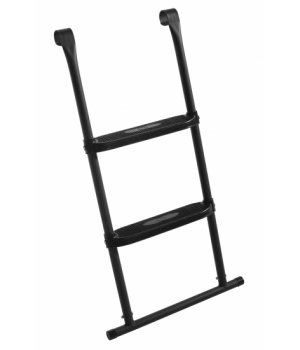 Лестница для детского батута Salta Драбина Trampoline Ladder with 2 footplate 98x52 см