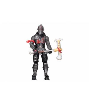 Игрушечная фигурка Fortnite - Фортнайт Builder Set Черный Рыцарь - Black Knight