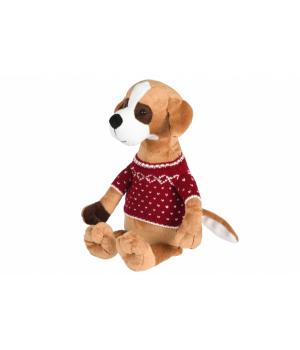 Мягкая игрушка Собака (31 см) Soft Toy