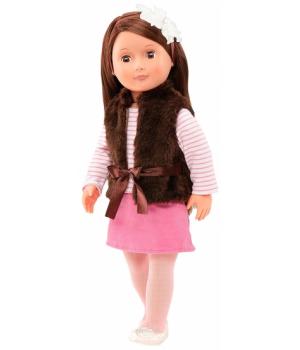 Детская кукла Сиена, 46 см, Our Generation