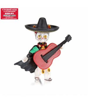 Roblox игрушка Лаки Гатито - Lucky Gatito W7