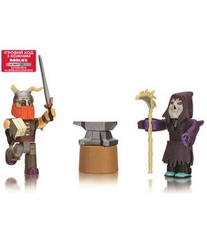 Игрушки роблокс фигурки Атака Гейткипера - Gatekeeper's Attack