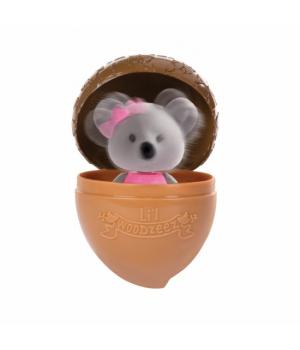 Li`l Woodzeez Іграшка Bobblehead Сюрприз. Серія 1