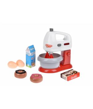 Same Toy Ігровий набір My Home Little Chef Dream - Кухонний міксер з аксесуарами