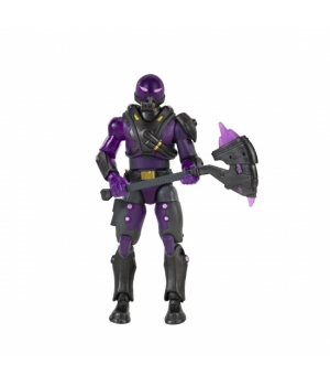 Игрушечная фигурка Fortnite - Фортнайт Solo Mode Шторм - Tempest S6