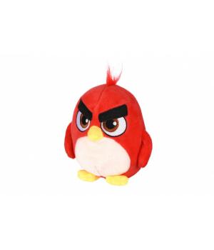 Angry Birds М'яка іграшка ANB Little Plush Ред