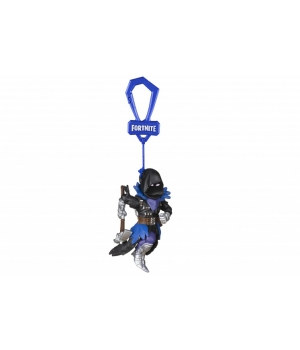 Fortnite Фігурка-брелок Figure Hanger Ворон - Raven S1