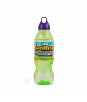Мыльные пузыри Gazillion раствор 1л