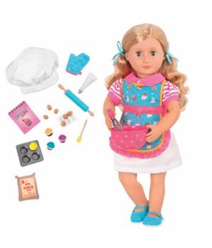 Our Generation Кукла DELUXE - Дженні (46 см)