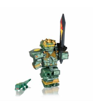 Roblox Игровая коллекционная фигурка Роблокс Фантастический рубеж: Хранитель Set W8, Jazwares