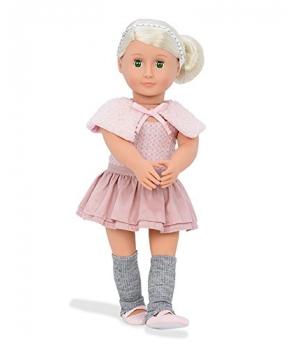 Our Generation Лялька Алекса (46 см) в балетній сукні