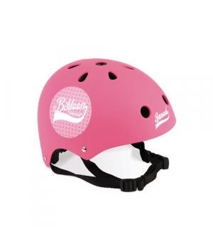 Janod Захисний шолом (рожевий, розмір S)