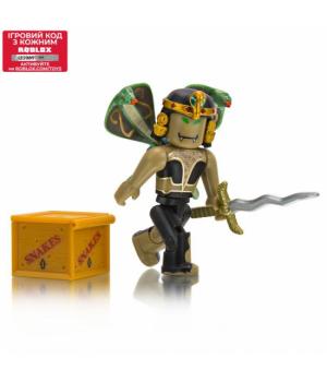 Roblox фигурка героя Нефертити Королева Солнца - Nefertiti: the Sun Queen W3