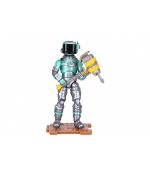 Игрушечная фигурка Fortnite - Фортнайт Solo Mode Дезактиватор - Toxic Trooper, 10 см.