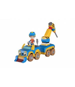 Детский игровой набор - Вперед Рамбл