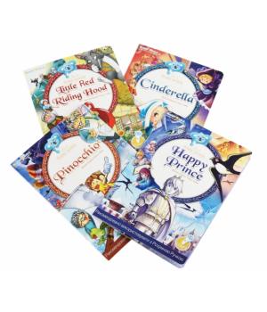 Набор Умных Сказок «Мировые классические сказки», Smart Koala