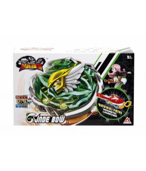Инфинити надо игрушка Нафритовый Лук, Infinity Nado V серия Original Jade Bow