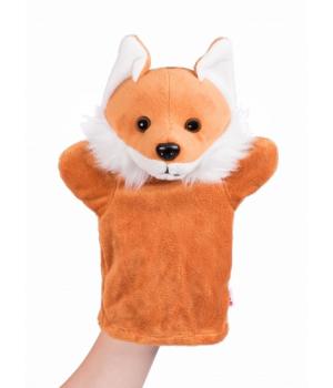 goki Лялька-рукавичка - Лисиця