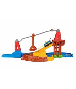 Детский игровой набор Рев и Рамбл Спорт-парк