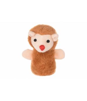 goki Лялька для пальчикового театру - Їжачок